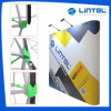 10*8FT Large Scale Fabric Trade Show Pop up Banner (LT-09L-A)