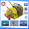 3 Ton Air Tugger Winch Lifting Machine for Coal Mines