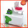 Wooden Display Stand for Shoes