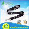 Promotional Custom Heat Tranfer Printing Lanyard with Logo