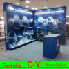 Custom Portable Modular DIY Aluminium Trade Show Exhibition Display Stand
