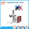 Widely Used Metal & Plastic 30W Portable Fiber Laser Marker
