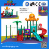 Sale Children Play Game Equipment Outdoor Playground Slide