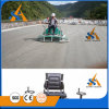 Vibratory Double Drum Steel Wheel Roller for Road Construction