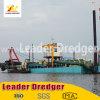 22 Inch Environmental Technology Sand Cutter Suction Dredger Dredging Equipment
