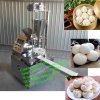 Steamed Stuffed Bun Maker, Round Steamed Bun Making Machine