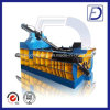 Copper Steel Alumium Iron Coil Baling Recycling Machine