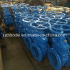 Blue Ductile Iron Gate Valve