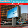 Outdoor Scrolling Billboards LED Advertising Billboard Mobile LED Billboard