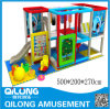 Deaign with Small Size for Soft Play (QL-1125D)