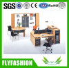 Office Staff Computer Working Desk for Sale (OD-64)