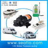 Wastewater Treatment Pump Seaflo Pump for Sale Solar Water Pump for Wastewater Treatment