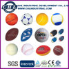 American Football Shaped Soft Mini Customized PU Stress Ball