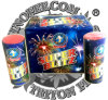 Super Blitz (L) Fireworks Toy Fireworks Lowest Price