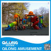 Kids Playground Equipment/Outdoor Playground (QL14-078A)