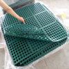 Boat Deck Rubber Mat Anti-Bacteria Rubber Mat Station Rubber Mat Hotel Rubber Mats, Interlocking Hotel Rubber Flooring, Anti-Slip Rubber Mat