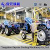 Marketable Powder Coating Line of Construction Machinery