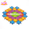 Customize Different Colors 3D Wooden Fish Puzzle for Kids W14A183