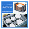 Dish Rack, Plate Holder, Kitchen Accessories New Blum Plate Dish Holder, Stacker Organizer Adjustable Grey