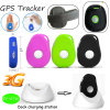 3G/WCDMA Waterproof Personal/Child GPS Tracker with Sos Button EV-07W