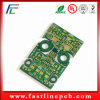 Multilayers Electronic Circuit Board with Fr4 Base