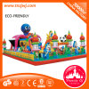 Ce Certificate Kids Inflatable Slide Inflatable Bouncer Castle