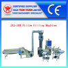 Nonwoven Fiber Opening and Pillow Filling Machine