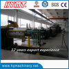 SL-6X1300 High Precision Tinplate and Thin Metal Sheet Slitting Line