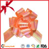 Gift Wrap Red Grosgrain Ribbon Pull Bow