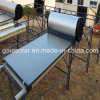 Greenhouse Concentrate Solar Flat Panel Cooper Pipe