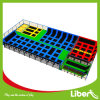Large Indoor Cheap Rectangle Trampolines From China