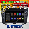 Witson Android 5.1 Car DVD GPS for Honda CRV 2006-2010