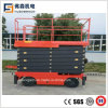11m Mobile Scissor Lift   1000kg Capacity (1100mm lifting height)