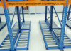 High Density Gravity Flow Racking (FIFO)
