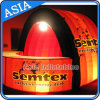 Advertising Inflatable Mushroom Exhibition Booth for Trade Show
