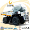 100ton off-Road Mechanical Transmission Mining Dump Truck with Cummins (YTG100)
