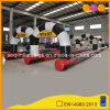 School Playground Inflatable Racing Go Karts Track Bumper Car Air Racing Track (AQ16333)