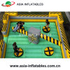 Inflatable Sweeper Game, Inflatable Meltdown Sale, Inflatable Wipeout Eliminator