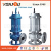 Mine Use Vertical Electric Submersible Dewatering Pump