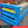 0.3-0.8mm Wall Roof Panel Roll Forming Machine