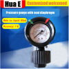 Manometer with Seal Diaphragm Factory Direct Sales