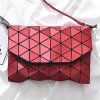 Wholesale Factory Price Ladies Purse Bag Girls Laser Diamond Shoulder Bags Sy8520