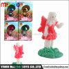 2018 New Novelty Mermaid Angel Growing Pet Hatching Eggs Gift Toys for Kids
