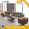 Modern Living Room Leather Classic Sofa (HX-8NR2257)