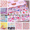 T/C Printed 35%Cotton 65%Polyester Fabric for Bedding Children Clothes