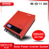 Single Phase Modified Sine Wave PV Solar Inverter