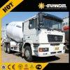 Cement Mix Concrete Mixer Truck (6X4, 9M3)