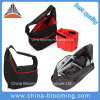 Waterproof Shoulder Passport Sling Tablet DSLR Camera Bag