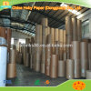 70GSM Virgin Wood Pulp Food Grade Bleached Kraft Paper Manufacture with High Quality in Convenient