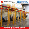 Automatic or Manual Paint Spraying Equipment/ Powder Coating Machine